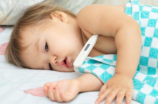 có nên chích ngừa cúm cho bé