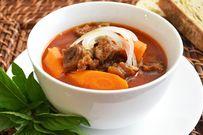 Bò kho - cách nấu mềm ngon để đổi vị bữa ăn gia đình