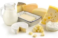 Ăn gì để bé phát triển chiều cao với sữa và các sản phẩm từ sữa