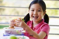 6 mẹo giúp con ăn nhanh, ăn khỏe