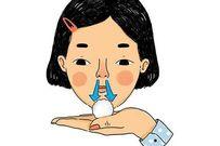 Hướng dẫn mẹ 3 bước dạy con xì mũi đúng cách