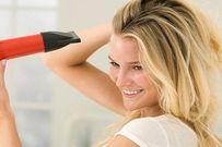 Bí quyết chăm sóc tóc dành cho mẹ bầu