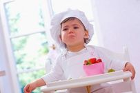 Trẻ biếng ăn có nên cho nhịn đói?