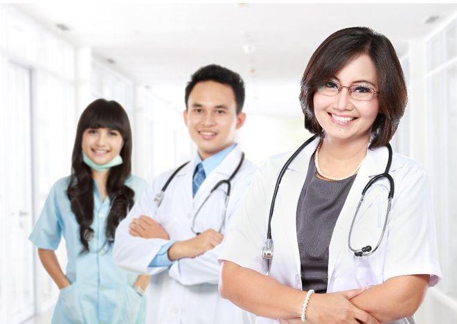 chọn bệnh viện uy tín để tiêm phòng viêm gan B