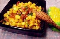 3 món bắp xào đơn giản cực kỳ hấp dẫn cho cả ăn vặt và ăn cơm