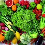 Ăn gì để tăng chiều cao cho trẻ với đa dạng các loại đậu và rau xanh