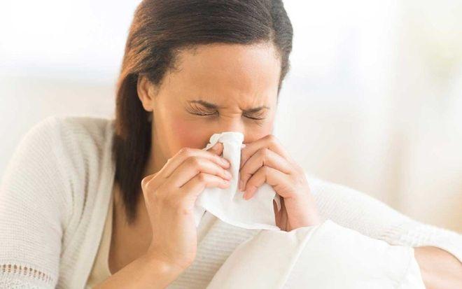 tiêm phòng cảm cúm cực kỳ quan trọng ở phụ nữ mang thai.