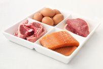 Ăn gì phát triển chiều cao cho trẻ với các sản phẩm từ trứng và thịt