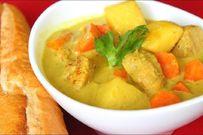 Cà ri gà - cách nấu khéo cho món ăn thơm ngon bổ dưỡng mê hoặc cả nhà