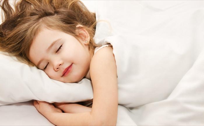 giấc ngủ của trẻ từ 1  3 tuổi