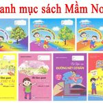Top 3 giáo trình dạy trẻ 3 tuổi học tiếng Anh hay mẹ không nên bỏ qua