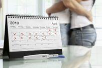 5 cách tính ngày thụ thai chính xác nhất để vợ chồng bạn sớm có tin vui