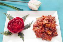 Cách làm mực rim me dai dai chua ngọt chuẩn vị Đà Nẵng
