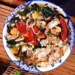 Cách nấu bún ốc đầy đủ chất dinh dưỡng bạn nên thử
