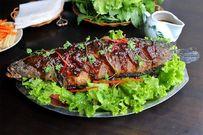 Cách làm cá nướng bằng lò nướng thơm ngon cho bữa cơm ngày mưa