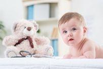 Bé 10 tháng tuổi và lưu ý cho con ăn đúng cách mẹ cần quan tâm