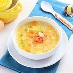 Top 4 cách nấu cháo cá hồi thơm ngon bổ dưỡng cho bữa sáng ấm áp