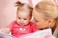Kể chuyện bé nghe mỗi tối sẽ đem lại lợi ích gì cho con?