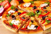 Cách làm pizza tại nhà đạt chuẩn như ngoài hàng