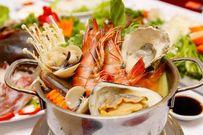 Cách làm lẩu hải sản siêu ngon siêu hấp dẫn giúp bạn trổ tài nấu nướng