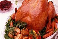 Cách làm gà nướng vừa dai vừa giòn thơm ngon hấp dẫn cho cả gia đình