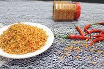 3 cách làm muối ớt chấm hoa quả cực dễ bạn nên biết