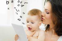 Dạy bé tập nói với 4 phương pháp giúp bé sớm biết nói