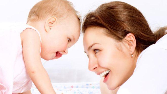 phương pháp dạy bé tập nói