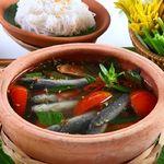 Cách nấu lẩu cá kèo chua thanh lạ miệng đúng chuẩn miền Nam