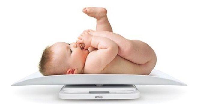 bé 8 tháng tuổi nặng bao nhiêu kg