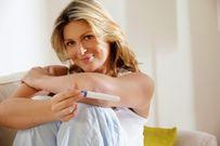Que thử rụng trứng - công cụ hữu hiệu giúp xác định ngày dễ thụ thai
