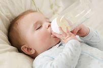 Sự phát triển của trẻ 2 tháng tuổi và vài nét thú vị khiến bố mẹ ngạc nhiên