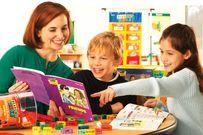 Câu đố vui cho trẻ em giúp bé phát triển trí thông minh