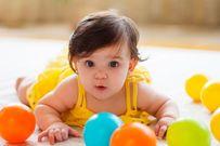 Làm đồ chơi cho bé với cách làm thật đơn giản và không tốn kém