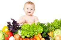 Chế độ dinh dưỡng cho bé 7 tháng tuổi thời kì ăn dặm