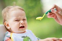 Mắc phải 5 sai lầm này khi cho trẻ ăn uống mẹ có thể khiến con nguy hiểm tính mạng