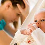Giữ trẻ buổi tối như thế nào để trẻ ngủ ngoan không quấy khóc