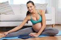Bà bầu tập thể dục như thế nào để tốt cho sức khỏe của bé và mẹ?