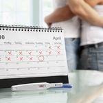 Cách tính vòng kinh để phòng tránh thai an toàn