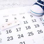 Ngày dễ thụ thai dựa vào thời điểm xác định ngày rụng trứng