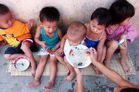 Tình hình suy dinh dưỡng trẻ em dưới 5 tuổi - thực trạng đáng báo động