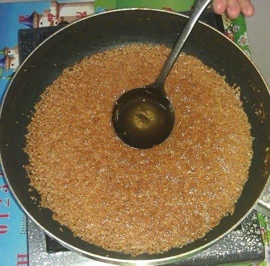 tinh lọc dầu dừa