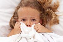 Chứng rối loạn giấc ngủ ở trẻ em cha mẹ cần chú ý