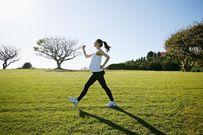 Thể dục dành cho bà bầu - 5 bài tập vừa đơn giản vừa cực kỳ hiệu quả