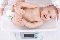Bảng chiều cao cân nặng lý tưởng mẹ nào cũng ước ao bé nhà mình đạt được