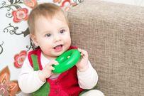 Bé 12 tháng tuổi và phương pháp dạy bé phát triển kỹ năng ngôn ngữ