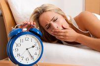 Mất ngủ khi mang thai mẹ không nên xem nhẹ