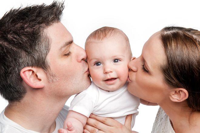 Bất cứ gia đình nào cũng mong muốn có một người con trai