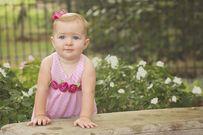 Cách chụp ảnh cho bé 1 tuổi để có những tấm hình đẹp và ý nghĩa