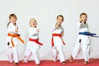 Học võ mang đến nhiều lợi ích cho trẻ mà cha mẹ nên thực hiện ngay